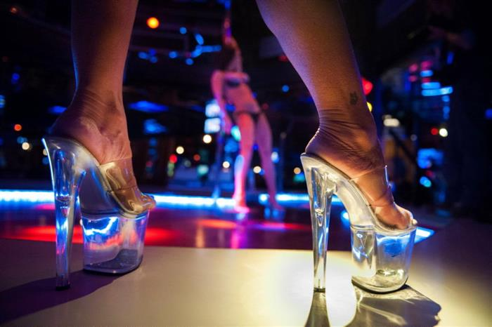 Working as An Exotic Dancer - FAQS