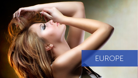 Europe dancer Clubs jobs
