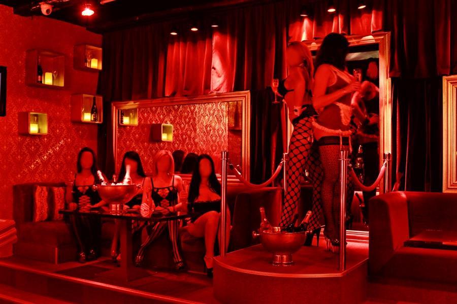 ladyboy aarhus swinger klub Aalborg